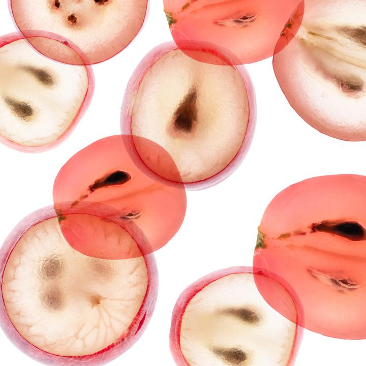 Rote-Trauben-Extrakt